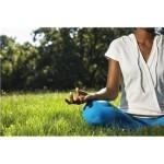 Pratyahara vor der Meditation